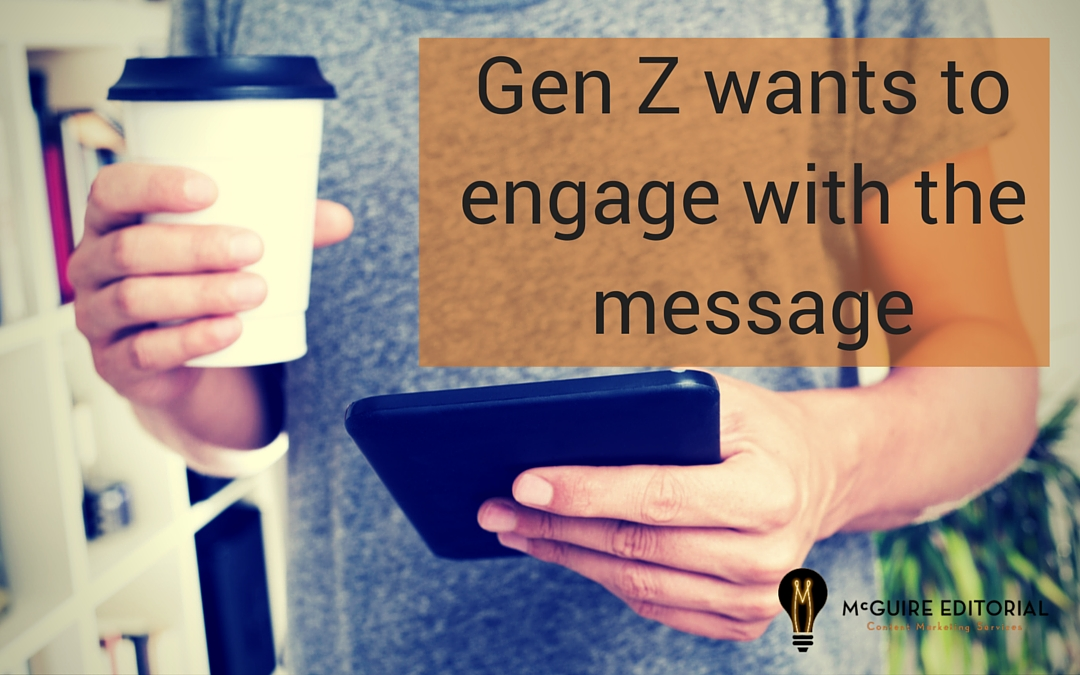 Millennials are So Over in Higher Ed Marketing. Meet Generation Z.