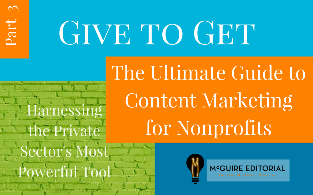 Let's Get Honest About Your Nonprofit Marketing Strategy