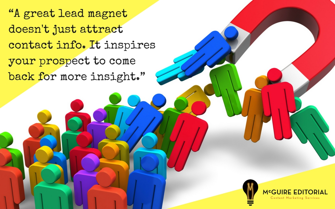 Essential Guide to Creating Lead Magnets That Actually Work